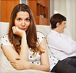 women-and-man-disinterested